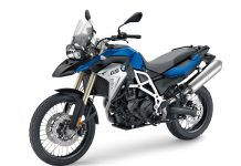 2018 BMW F 800 GS Buyer's Guide | Specs & Price