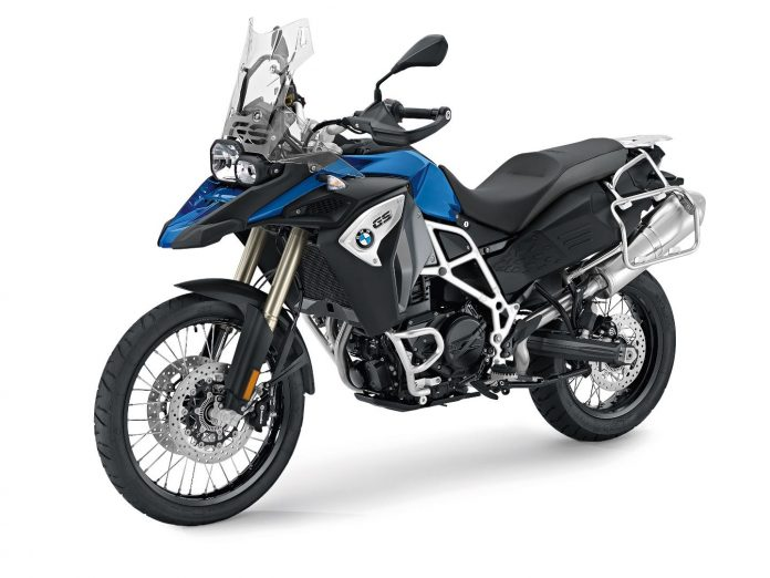 2018 BMW F 800 GS Adventure specs