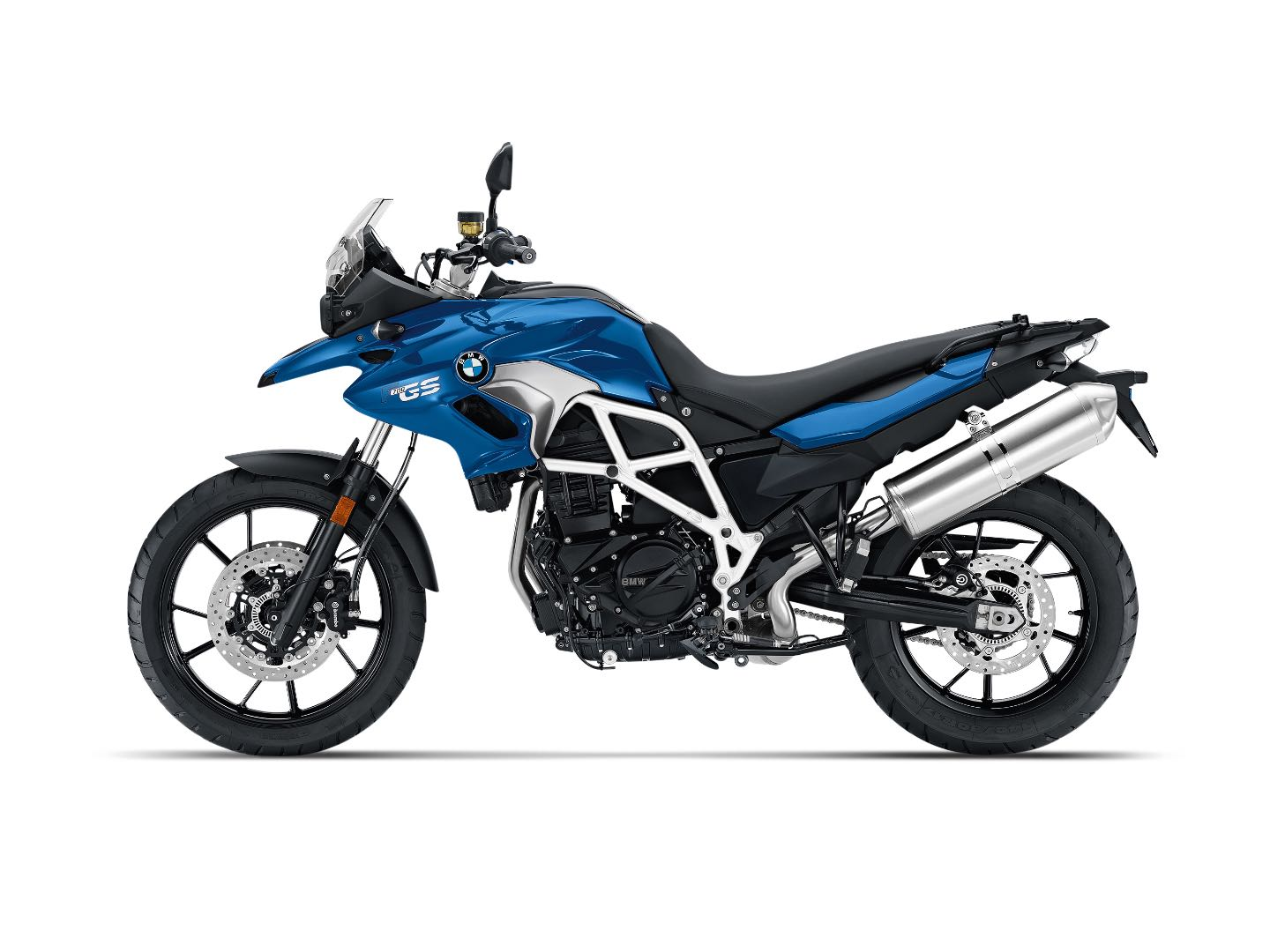 2018 BMW F 700 GS for sale price