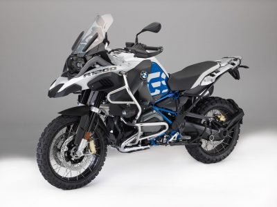 2018 BMW R 1200 GS Adventure price