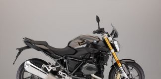 2018 BMW R 1200 R Buyer's Guide