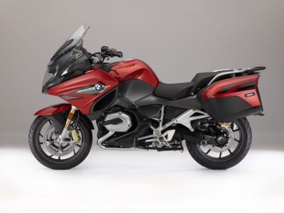 2018 BMW R 1200 RT for sale