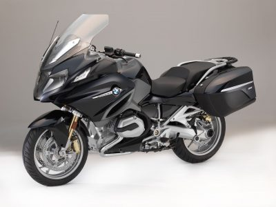 2018 BMW R 1200 RT horsepower