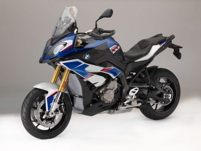 2018 BMW S 1000 XR price