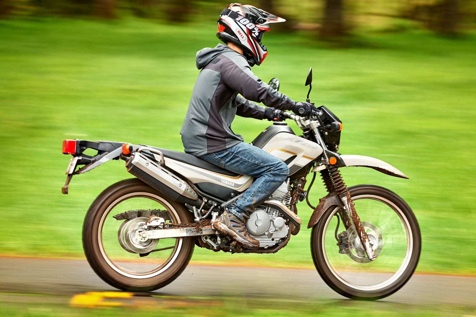 Yamaha Dual Sport Motorcycles For Sale