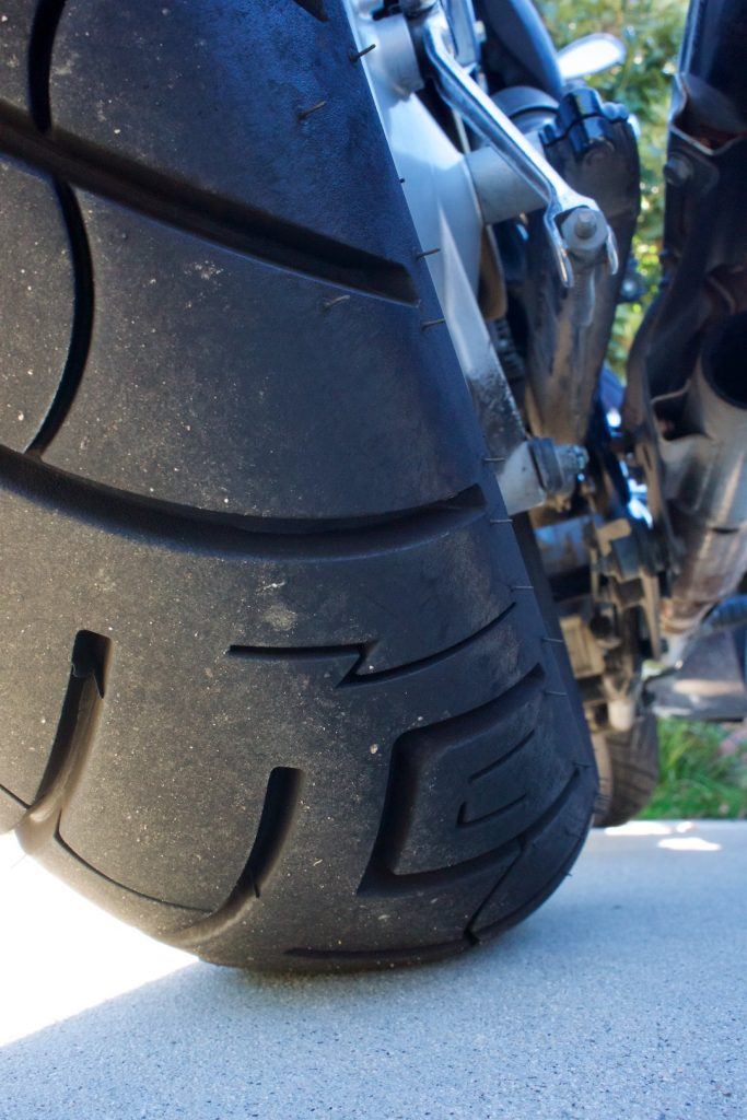 Shinko 777 Motorcycle Tires