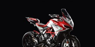 MV Agusta Turismo Veloce RC Now Available in US Dealerships