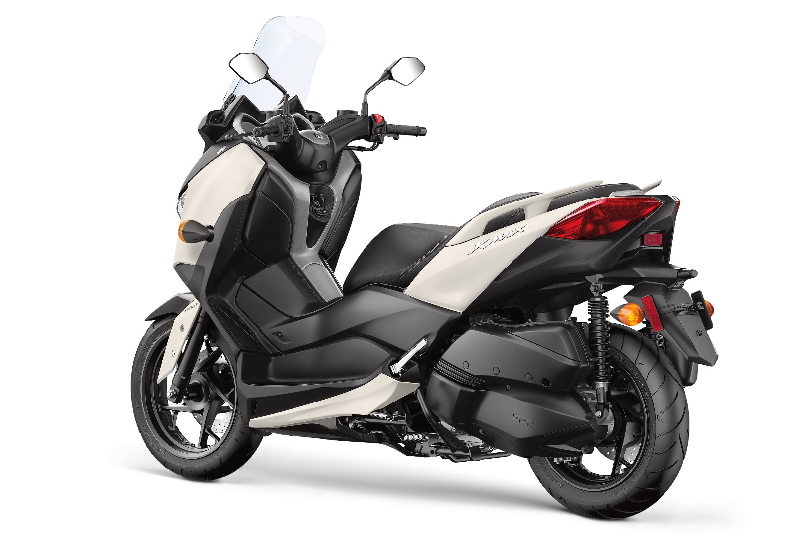 2018 Yamaha XMax Scooter for sale