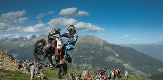 2017 KTM Adventure Rider Rally | Video Recap