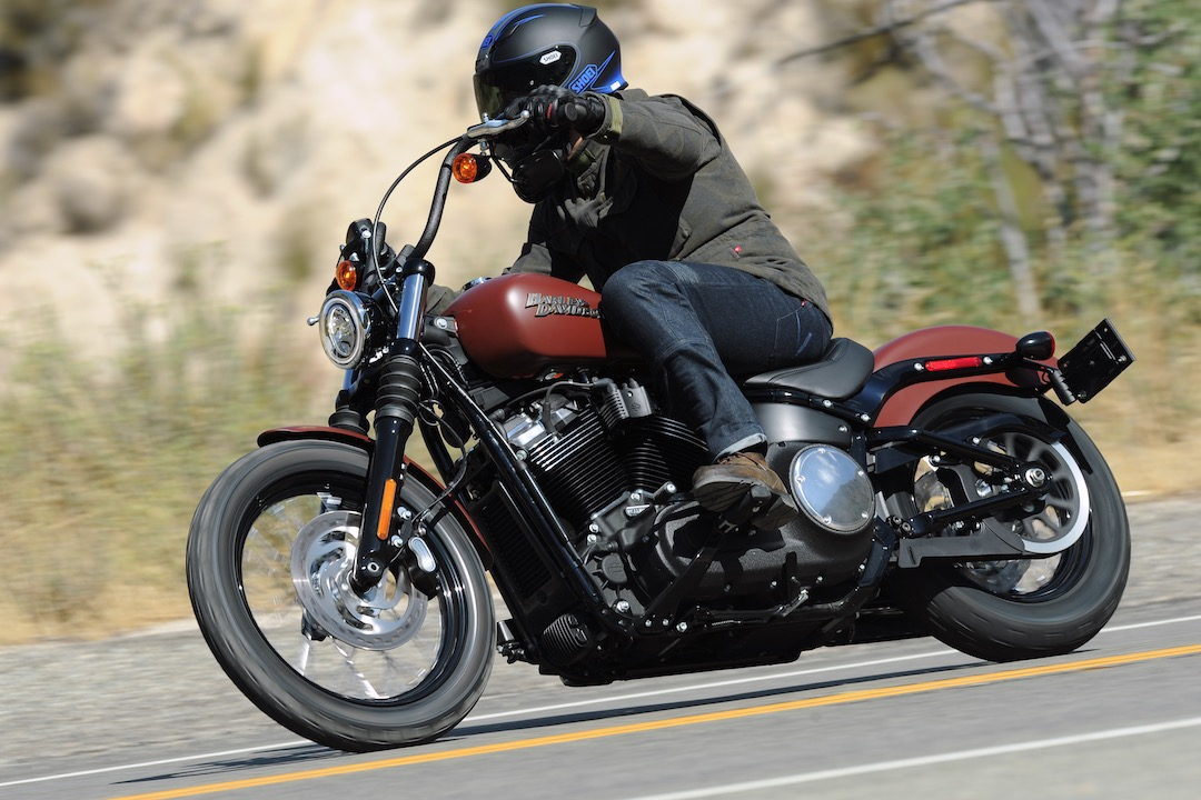 2018 harley davidson street bob review 14 fast facts. Black Bedroom Furniture Sets. Home Design Ideas