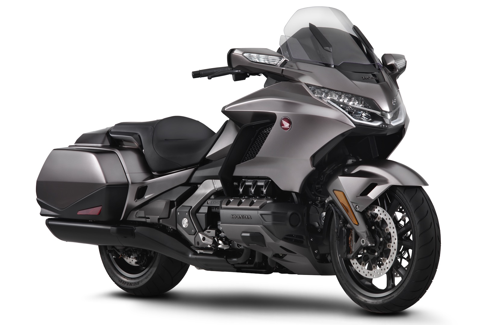2019 Bmw 650 Release Date >> 2018 Honda Gold Wing First Look | 18 Fast Facts