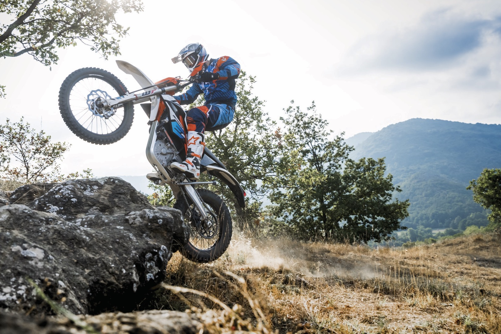 2018 Ktm Freeride E Xc First Look 14 Fast Facts