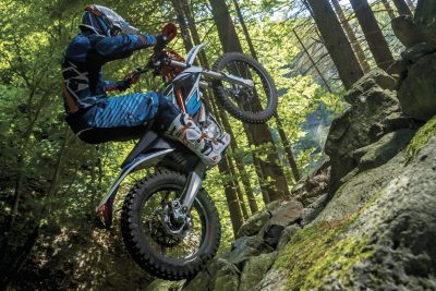 2018 KTM Freeride E-XC msrp