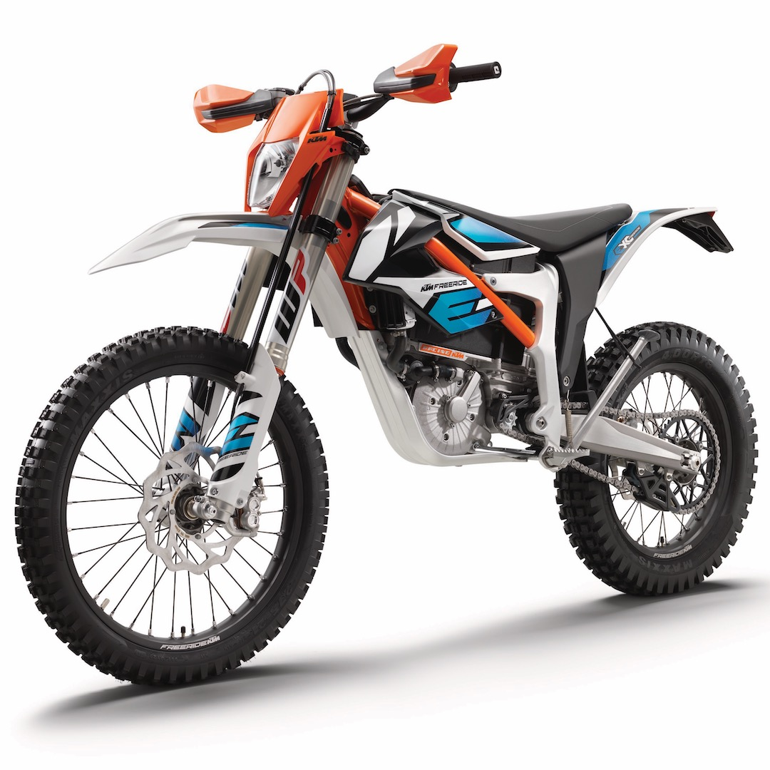 2018 ktm freeride e xc first look 14 fast facts. Black Bedroom Furniture Sets. Home Design Ideas