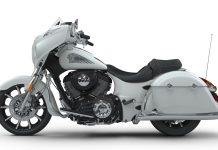 Indian Recalls 2,096 Motorcycles Due to Headlight Problems