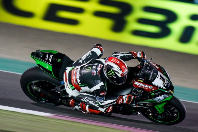 2017 Qatar World Superbike | Rea Doubles, Secures Most Points Ever