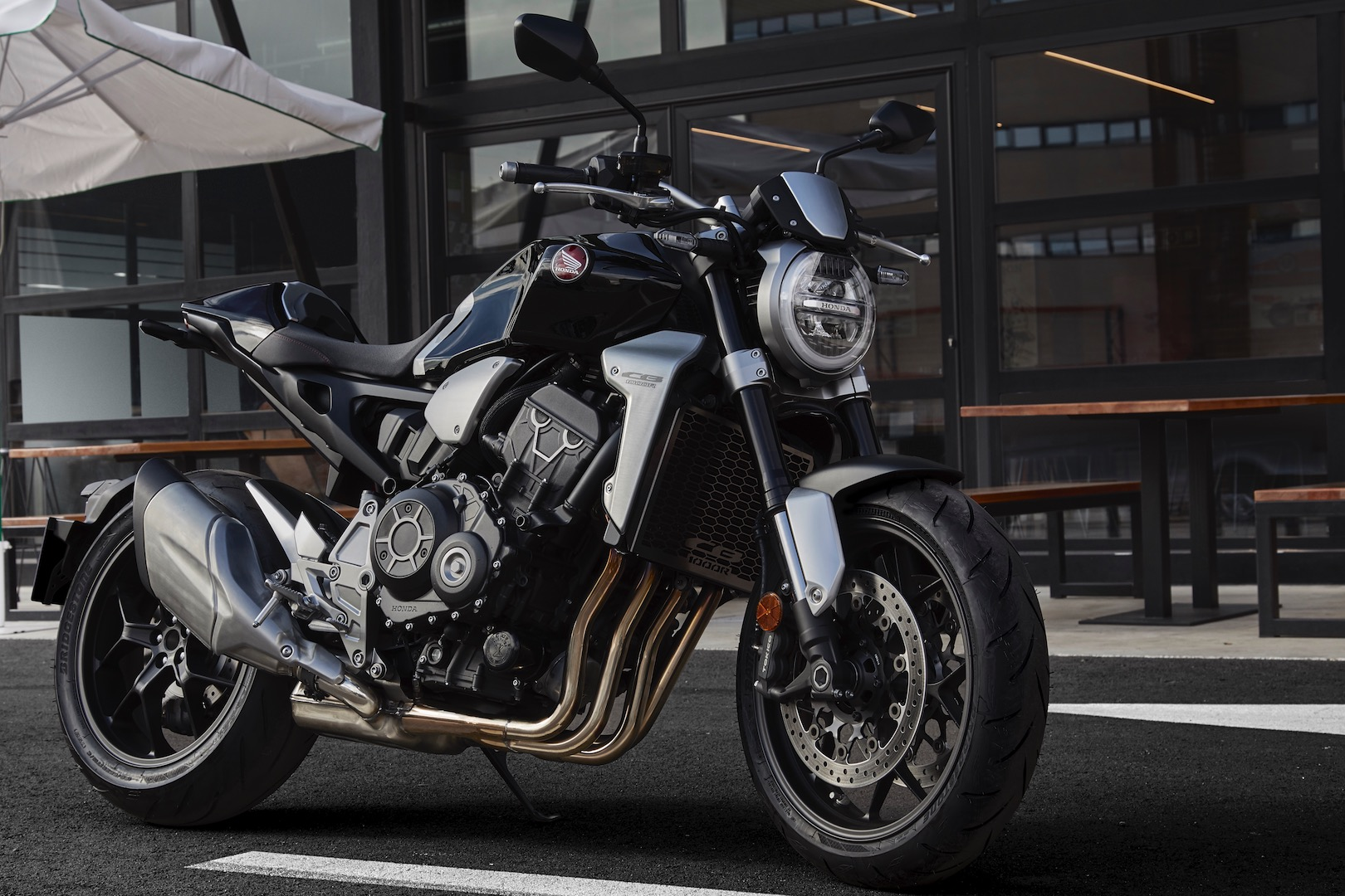 2018 Honda Cb1000r First Look 14 Fast Facts