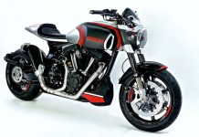 2018 Arch KRGT-1S price