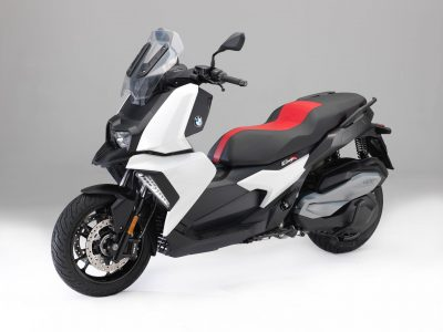 2018 BMW C 400 X Scooter for sale