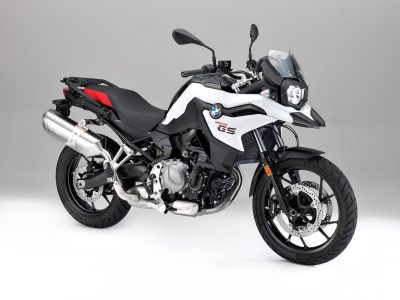 2018 BMW F 705 GS price