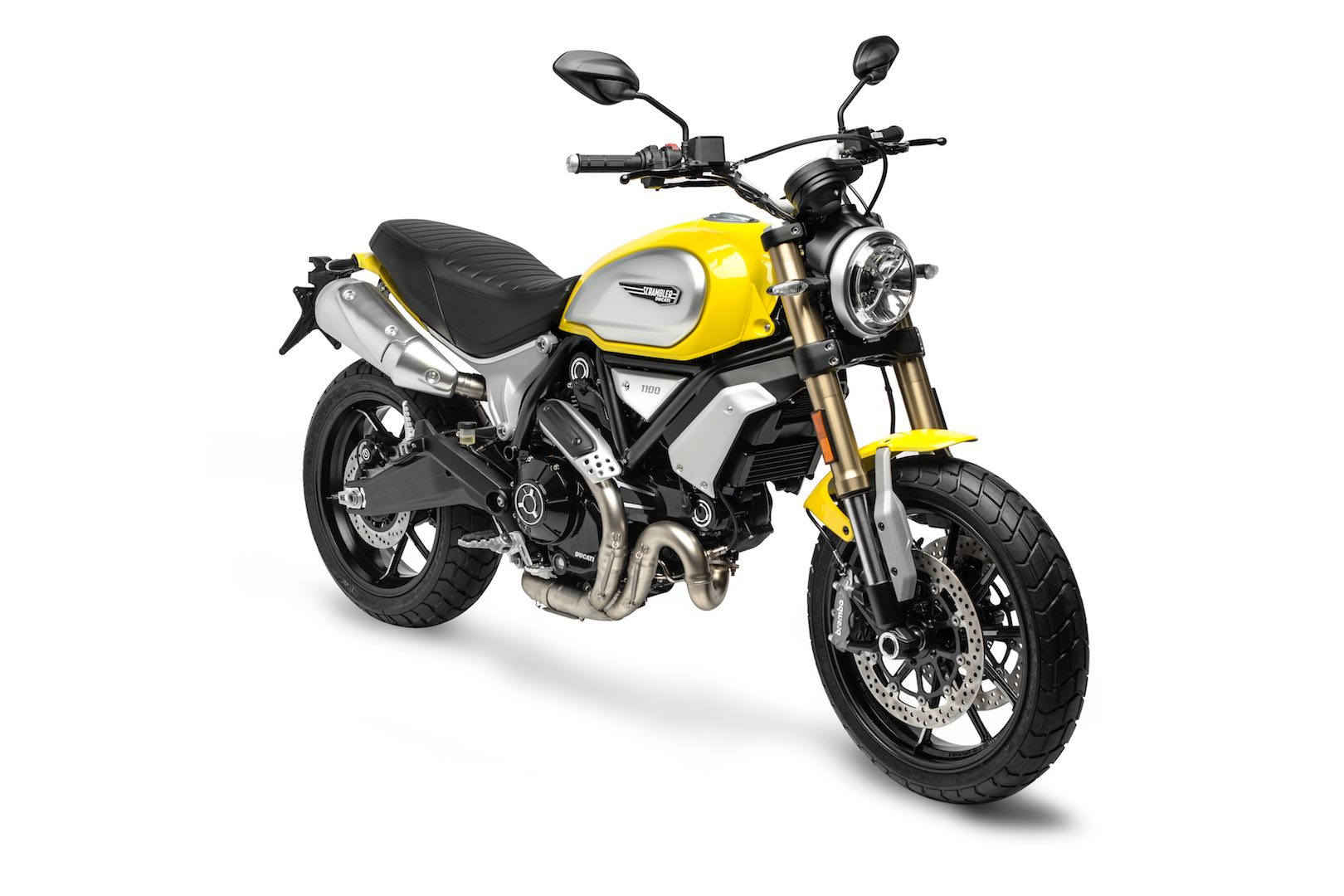 2018 Ducati Scrambler 1100 for sale