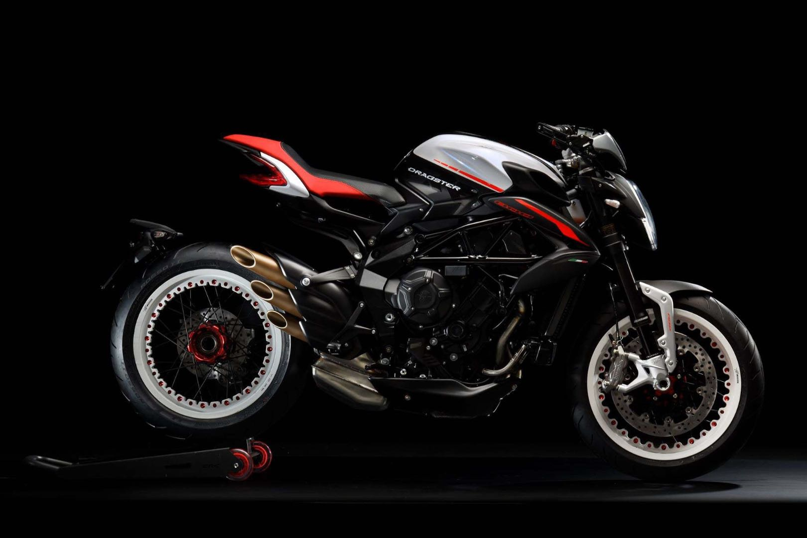 2018 MV Agusta Dragster 800 RR for sale