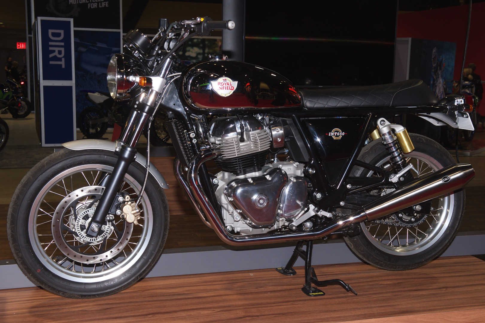 Top 20 Must-See Motorcycles At Long Beach Motorcycle Show