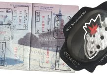 Leod Escapes Ultimate Vacation: Abusing your Passport and Knee Sliders