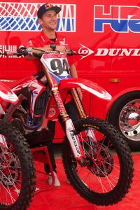 Ken Roczen Discusses His Arm Injury Rehab And 2018