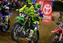 2018 Phoenix Supercross Preview - Eli Tomac