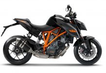 KTM Super Duke Now Part of Huge Brembo Front Brake Recall