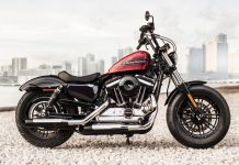 2018 Harley-Davidson Forty-Eight Special price