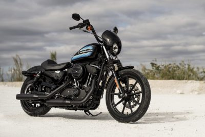 2018 Harley-Davidson Iron 1200 First Look for sale