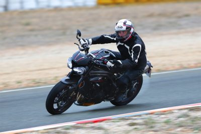 2018 Triumph Speed Triple Review