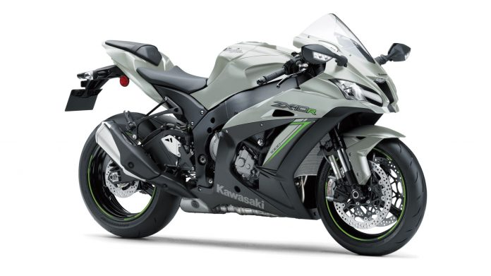 2016-2018 Kawasaki Ninja ZX-10RR and ZX-10R RecallsRecall