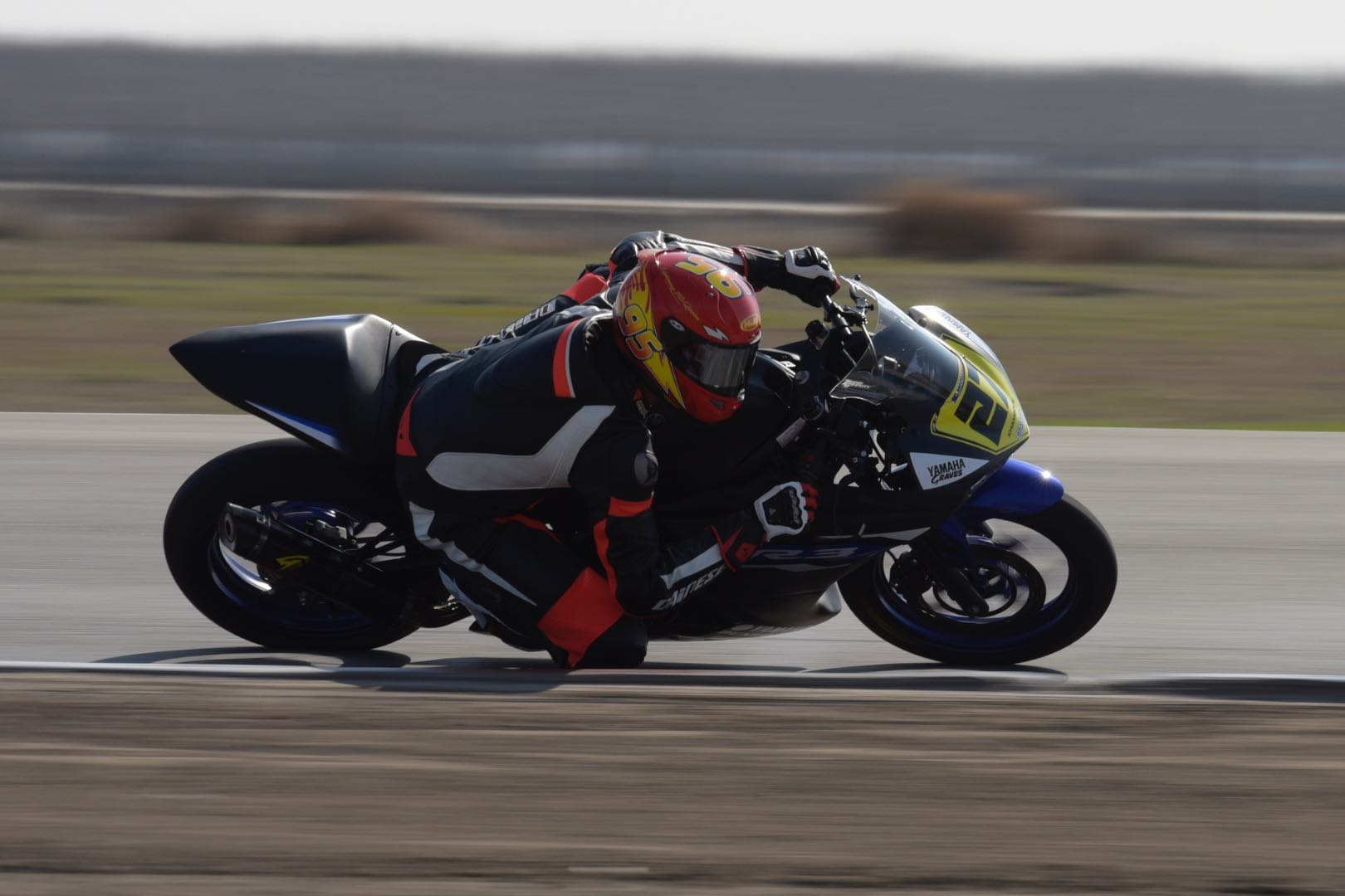 Toby Khamsouk: Graves Yamaha MotoAmerica Junior Cup Rider Showcase (Video)