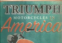 Triumph Motorcycles in America Book Review | Rider's Library