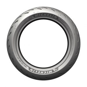 Michelin Road 5 Sport-Touring Tires for Motorcycles rear