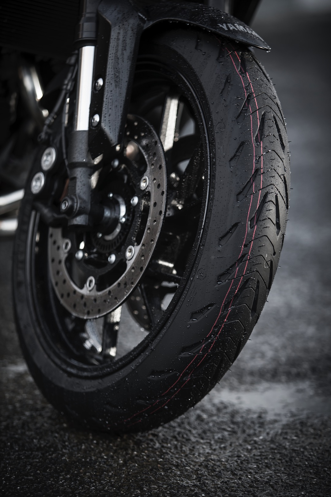 Michelin Road 5 Sport Touring Tire price