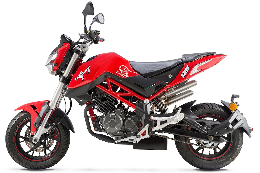 Honda Grom Price >> 2018 Benelli TNT 135 Preview | Back in the USA!