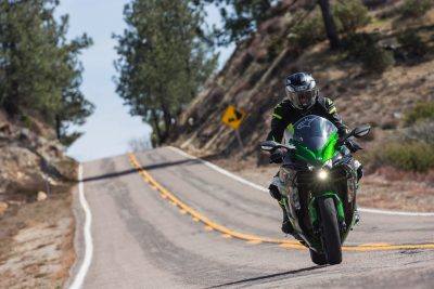 2018 Kawasaki Ninja H2 SX SE for sale