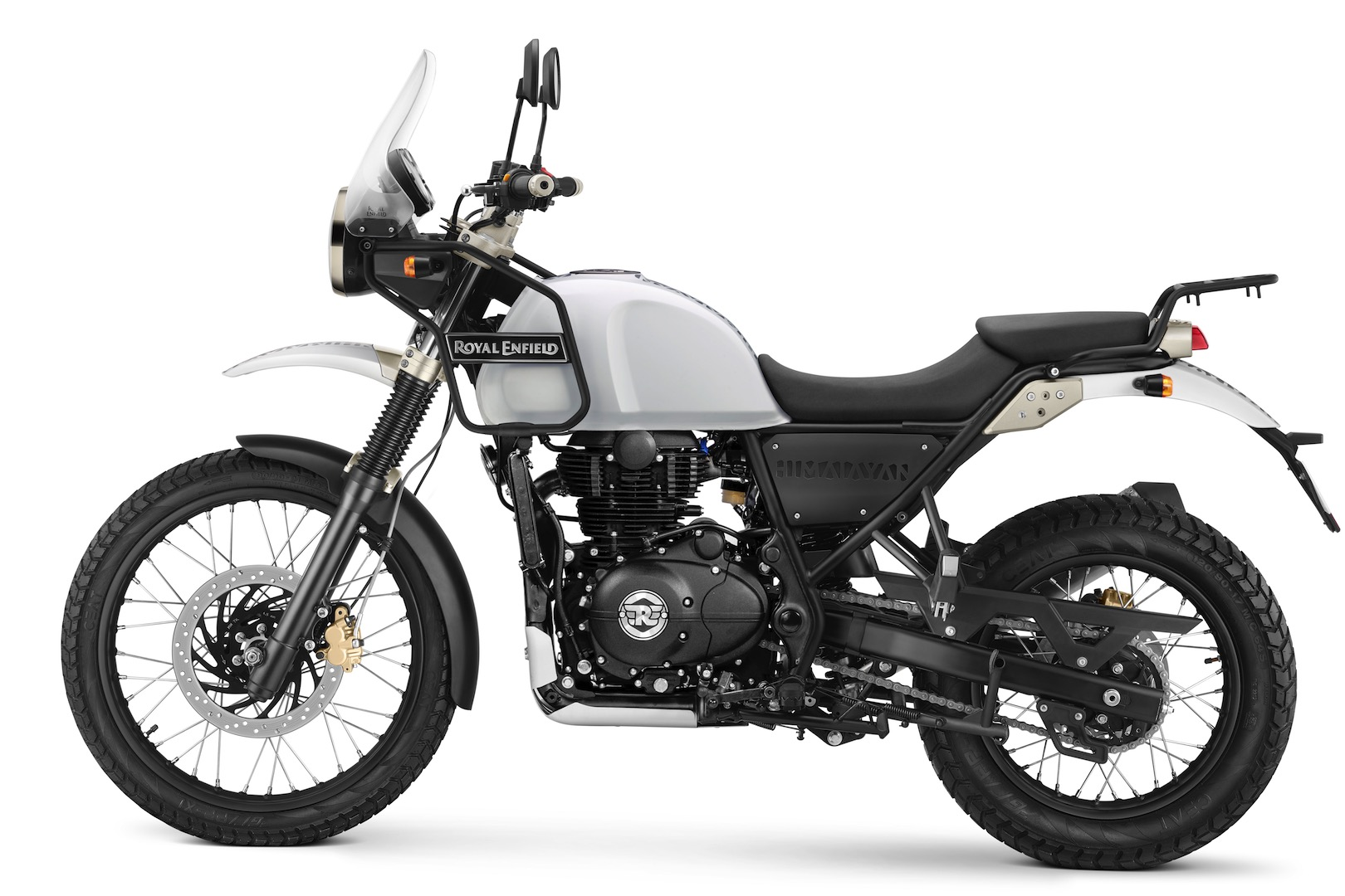 2018 royal enfield himalayan adventure motorcycle review 13 fast facts. Black Bedroom Furniture Sets. Home Design Ideas