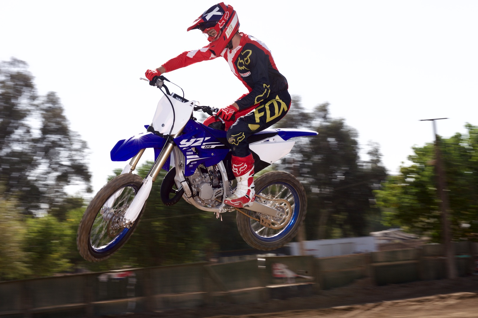 2018 Yamaha YZ125 Review | Two-Stroke MX Lives