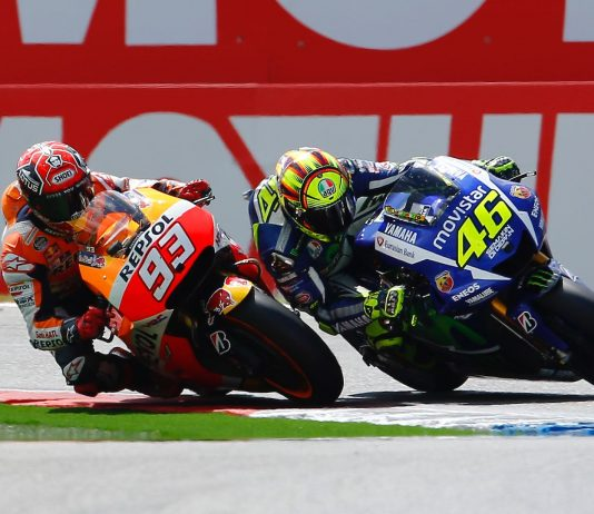 Valentino Rossi - Ultimate Motorcycling