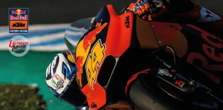 Ultimate KTM Giveway for KTM Fan Pack at Austin MotoGP