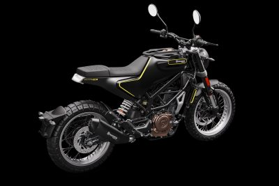 2018 Husqvarna Svartpilen 401 prices