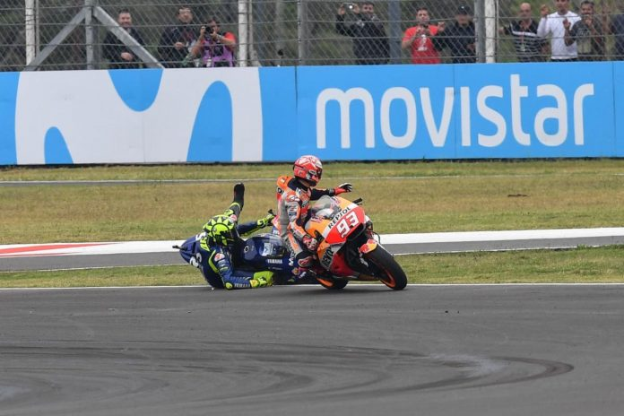 2018 Argentina MotoGP After the Flag Video Commentary