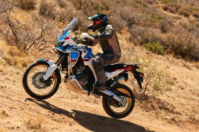 2018 Honda CRF1000L2 Africa Twin Adventure Sports DCT for sale