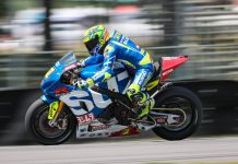 2018 VIR MotoAmerica Superbike Results | Suzuki's Elias Doubles (Video)