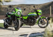 Kawasaki Z900RS Café for sale